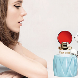 Watch now: Stacy Martin stars in Miu Miu fragrance film teaser