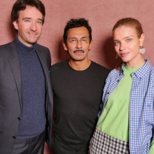 Just in: Haider Ackermann leaves Berluti
