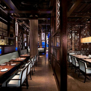 Hakkasan has just revealed its new location