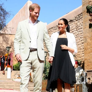 So, Baby Sussex already has a calendar booked up with royal engagements