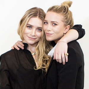 Ashley and Mary-Kate Olsen reveal new jewellery line