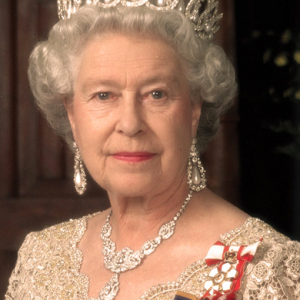 Queen Elizabeth II posts her first tweet