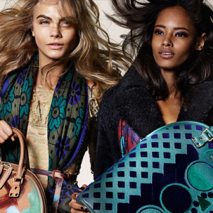 Watch now: Video campaign for the Bloomsbury by Burberry