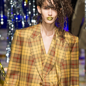 Paris Fashion Week: Vivienne Westwood Autumn/Winter