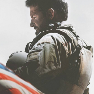 The trailer for American Sniper starring Bradley Cooper debuts