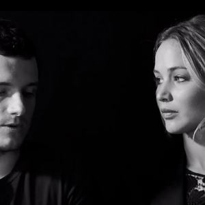 Jennifer Lawrence and The Hunger Games cast join the fight against Ebola