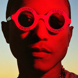 Pharrell Williams to be honoured as 'Fashion Icon' at CFDA Awards