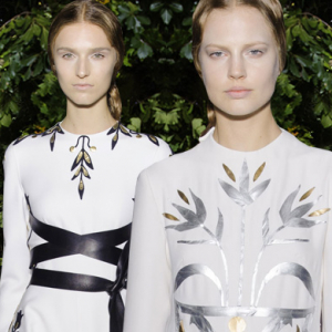 Haute Couture Autumn/Winter 14: Valentino
