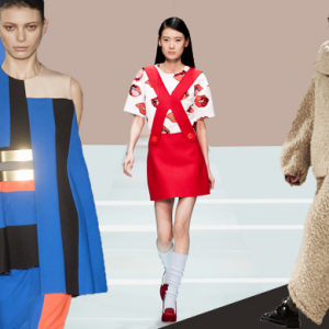 Trend Report: 30 key trends for Autumn/Winter 14
