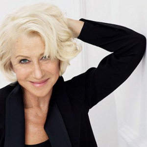 Helen Mirren announced as new face of L'Oreal