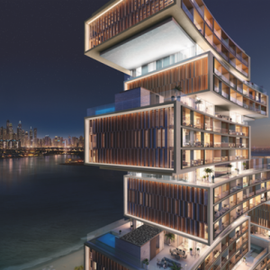 Heston Blumenthal to open first restaurant at Dubai's Royal Atlantis Resort and Residences