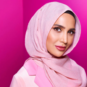 Meet the hijabi model that's fronting L'Oréal Paris' new hair campaign