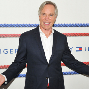 Tommy Hilfiger NYFW: Priority pass for Apple Watch wearers