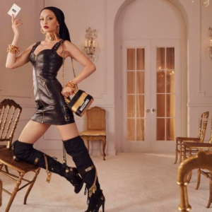 The first look at the H&M x Moschino collaboration is here