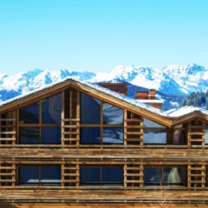 W Verbier, Switzerland open its first W hotel