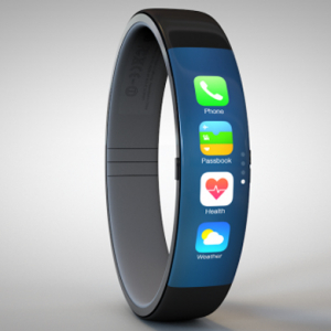 Is Apple's iWatch the missing link to iOS 8's 'Healthbook' app?