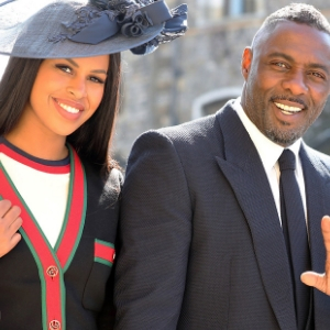 The Duke and Duchess of Sussex gave this very expensive wedding gift to Idris Elba