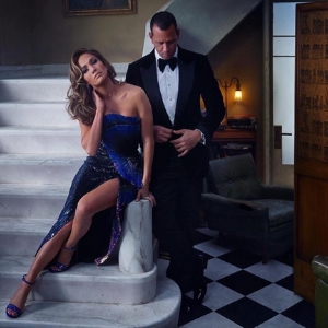 You've got to see J.Lo's *massive* engagement bling
