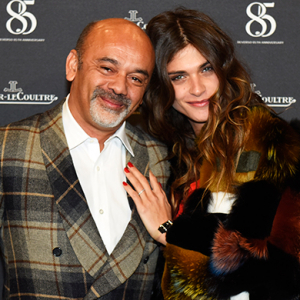 Christian Louboutin x Jaeger-LeCoultre SIHH launch: Bespoke horology