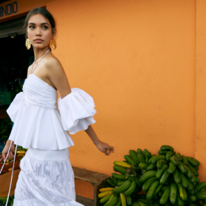 Johanna Ortiz teams up with MyTheresa on exclusive capsule collection
