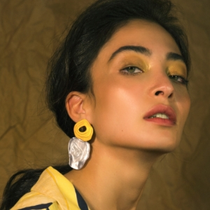 Five minutes with: Egyptian jewellery designer Jude Benhalim