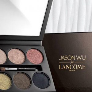 First look: Jason Wu's new collection for Lancôme