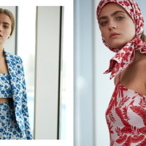 Exclusive: Kage debuts Resort 2019 collection