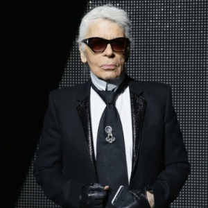 There's going to be an 'unconventional' Karl Lagerfeld biography coming out in 2021
