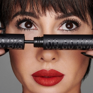 Kat Von D is so woke with this new vegan mascara