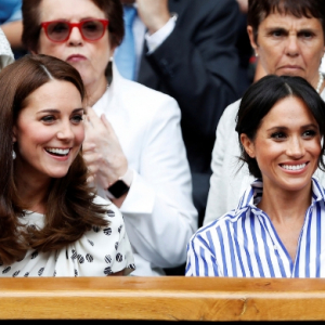 Kate Middleton has beat out Meghan Markle to be the top royal style influencer