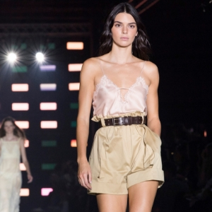 Kendall Jenner's big 'raw' reveal hasn't been received all that well...