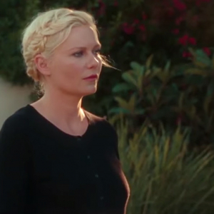 Kirsten Dunst stars in short film exploring the weirdness of today's 'Selfie' culture