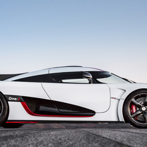 The Koenigsegg One: 1 – Will the world's first megacar also be the most expensive?