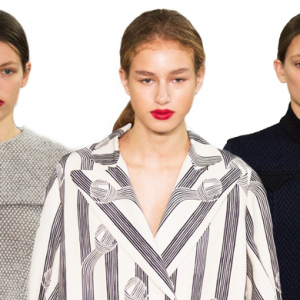 London Fashion Week: Emilia Wickstead Fall/Winter '16