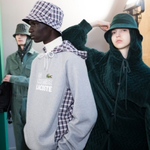 Lacoste, Theory, Helmut Lang and J Brand ban the use of mohair