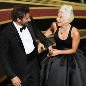 Can we take a moment for Bradley Cooper and Lady Gaga's performance at the Oscars?