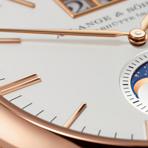 A. Lange & Söhne unveils new novelty watches at SIHH 2016