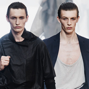 Paris Fashion Week Menswear SS16: Lanvin