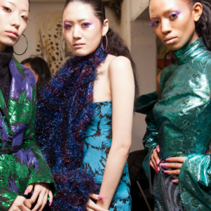 LFW Fall/Winter 2018: Day 1 and 2 highlights