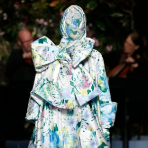 London Fashion Week F/W'19: Day five