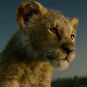 Stop whatever you're doing and watch the first full-length trailer for The Lion King