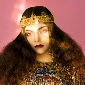 Lorde pulls 'a Beyonce' with a secret single release