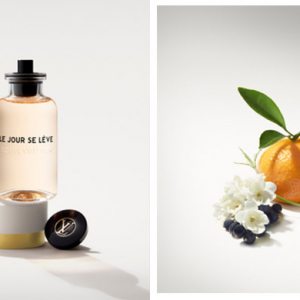 Louis Vuitton is releasing a new fragrance in March