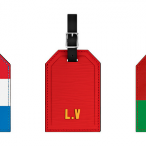 Louis Vuitton releases limited edition FIFA World Cup merchandise