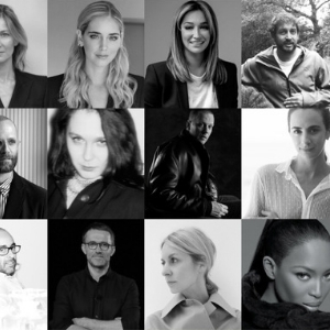The LVMH Prize enlists an all-star panel of experts for its sixth edition