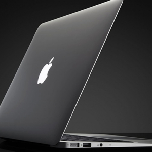 The new MacBook Air is the thinnest and lightest Apple have ever made