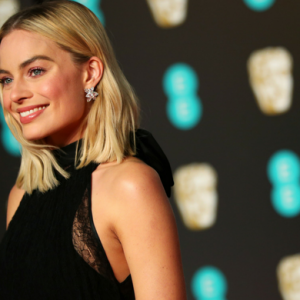 Margot Robbie's next film role has been revealed