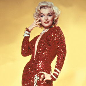 Marilyn Monroe's dress goes on display at Christie's London