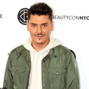 Mario Dedivanovic is launching his own makeup line