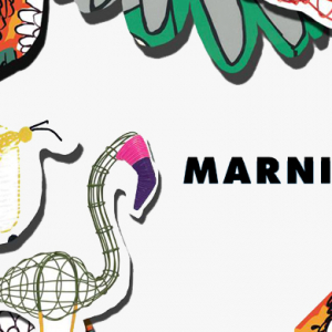 Live from Milan Fashion Week: Marni Spring/Summer 15
